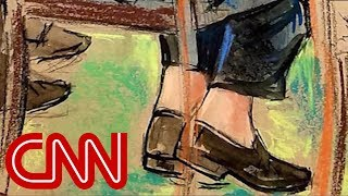 Where in the world are Paul Manafort's socks? - CNN