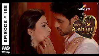 Meri Aashiqui Tum Se Hi : Episode 188 - 5th March 2015
