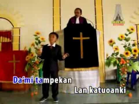 Lagu Rohani Anak (Toraja) PASSAMBAYANGKU