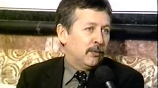 Luciano Garcia entrevista Dr. Baratiere e Dra. Rose Marques