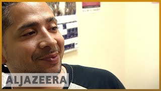 🇺🇸 US: Can supervised injections of illegal drugs save lives? | Al Jazeera English - ALJAZEERAENGLISH