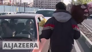 Iran's wealth gap: tens of millions struggle to get by - ALJAZEERAENGLISH