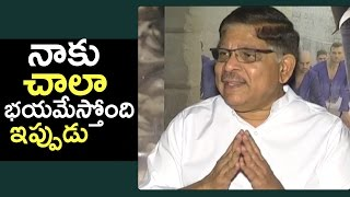 Allu Aravind Reveals Chiranjeevi 151 Movie Details Under Boyapati Sreenu Direction | TFPC - TFPC
