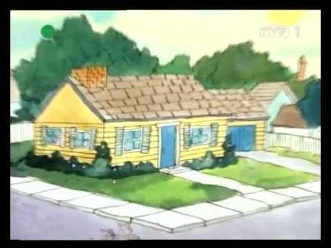 Garfield i Przyjaciele (odc. 4 cz. 1) - Błoga cisza
