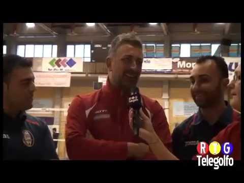21 02 15 Int Pallavolo Minturno   Alfieri Cagliari
