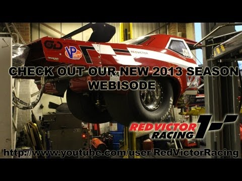 NEW Ep1 Worlds Fastest Street Car. The Red Victor racing team s 2013