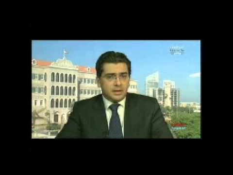 Dr. Paul Morcos -- MBC Arabia -