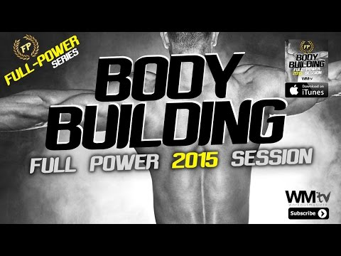 Hot Workout // Body Building Full Power Session (150 BPM) // WMTV