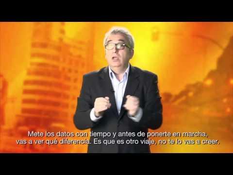 Dirección General de Tráfico Campaña 2012 - Leo Harlem 3/3