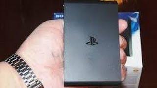Sony PlayStation TV - розыгрыш состоялся