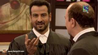 Adaalat : Episode 362 - 26th September 2014