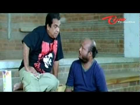 Brahmanandam To Direct Gundu Venkat As Hero For Sivaputrudu Remake