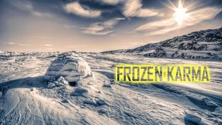 Royalty Free Frozen Karma:Frozen Karma