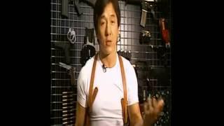 Jackie Chan bật mí những màn biểu diễn hài hước và nguy hiểm trong phim (Full)