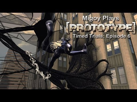 Timed Trials: Episode 06 Full Episode - Prototype | Too Much Gaming
