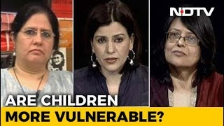 Will Death Be A Deterrent In Child Rape Cases? - NDTV
