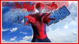 ПРОХОЖДЕНИЕ The Amazing Spider-Man — Глава 01: