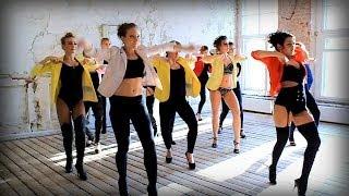 Go-go Dance / Texas-Summer Son / Inna Apolonskaya Choreography