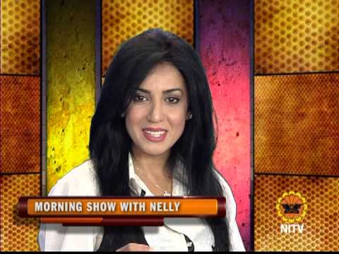 Morning Show With Nelly ( June 14.2013)
