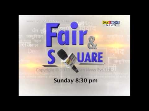 Fair & Square | Vikramaditya Singh | President | Himachal Pardesh Youth Congress | Promo 1