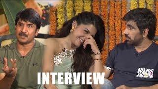 Raja the Great Deepavali Special Interview || Ravi Teja || Mehreen || Prakash Raj || Srinivas Reddy - IGTELUGU