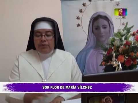 ESTA ES NUESTRA FE - DE LA PASCUA JUDIA A LA PASCUA CRISTIANA - 28-03-13