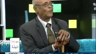 برنامج اغاني واغاني 2012 الحلقة 27