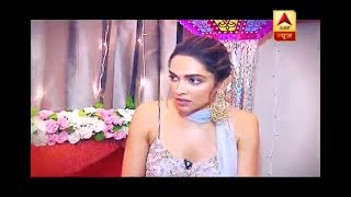 I feel extremely confident for Padmavati, says Deepika Padukone - ABPNEWSTV