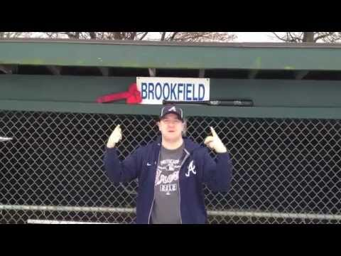 Braves Fan Bryan Mapes: 2013 MLB Fan Cave Application Video