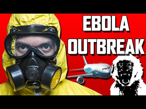 Ebola Outbreak: What You