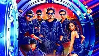 Shahrukh Khan's new strategy to promote Happy New Year