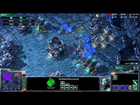 ST Bomber vs IM Losira g3