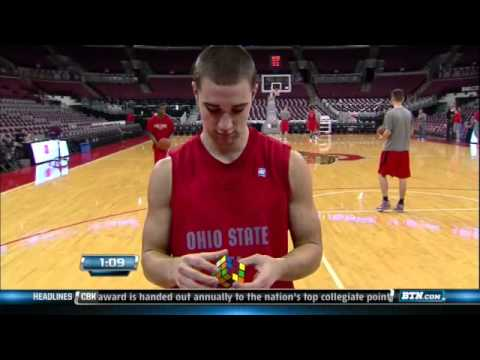 Aaron Craft: One-on-One