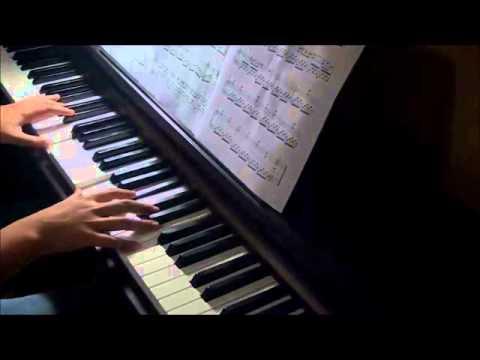 Hermosas canciones en piano