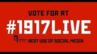 URGENT CALL to all our fans: We are losing Webby vote and only you can help us now - RUSSIATODAY