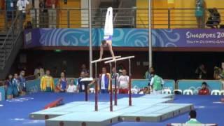Sam Oldham (GBR) - Singapore Youth Olympic Games MAG PB EF AndromedaAiken ...