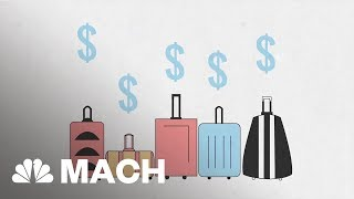 This Algorithm Determines The Price Of Your Plane Tickets | Mach | NBC News - NBCNEWS
