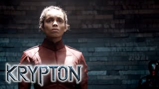 KRYPTON | Season 1, Episode 5: Mothers And Daughters | SYFY - SYFY