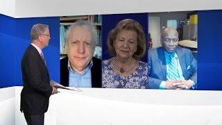 Sky News Debate The Inexorable Advance of Islamic State - SKYNEWS