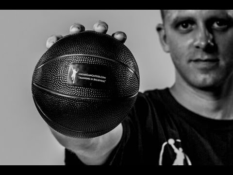 Medicine Basketball Training - The Future of Basketball Skill Training
