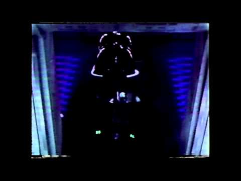 Revenge Of The Jedi Trailer