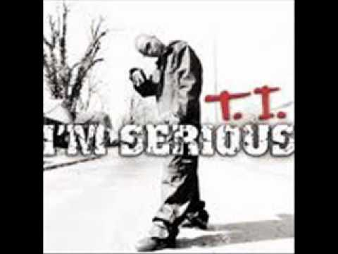 T.I. - I'm Serious (Clean feat BEENIE MAN)