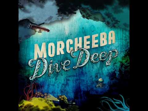 Morcheeba - The ledge beyond the edge