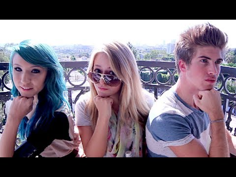 Would You Rather LA STYLE with Joey & Kalel 