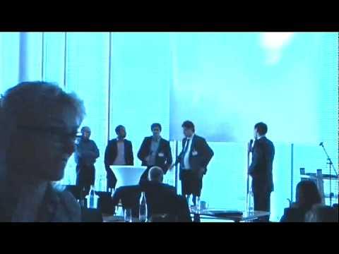 IOM SUMMIT 2012 - Diskussion zu Intranet-Kennzahlen