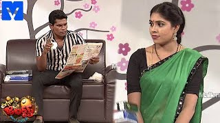 Chammak Chandra Team Performance - Chammak Chandra Skit Promo - 5th July 2019 - Extra Jabardasth - MALLEMALATV