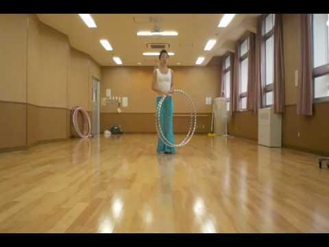 Hoop tricks: Chasing Shadow