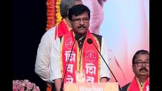 We will fight 2019 Assembly and Lok Sabha elections alone: Sanjay Raut, Shiv Sena - ABPNEWSTV