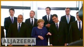 🇪🇺 EU leaders seek migration solutions as rescue ships left adrift | Al Jazeera English - ALJAZEERAENGLISH