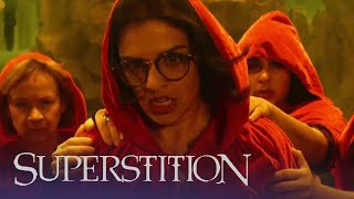 SUPERSTITION   Season 1, Episode 12: Into the Woods   SYFY - SYFY